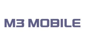 M3Mobile - diegia naujoves automatizuoto identifikavimo ir duomenų rinkimo (AIDC) rinkoje (mobilūs skaitytuvai). Įmonė atlieka visus procesus nuo įrenginių projektavimo, kūrimo, gamybos ir priežiūros. Mes tiekiame greičiausius ir patikimiausius produktus daugiau nei 3000 klientų, 600 partnerių 120 šalių.