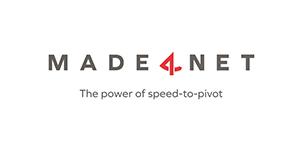 """Made4Net - pasaulinis tiekimo grandinės valdymo programinės įrangos SCExpert™ tiekėjas. Mes stengiamės padėti savo klientams didinti našumą ir pelningumą, dalindamiesi ilgamete geriausios praktikos patirtimi ir siūlydami tvirtą """"viskas viename"""" produktų rinkinį, sukurtą naudojant bendrą technologijų paketą ir keičiamą platformą."""